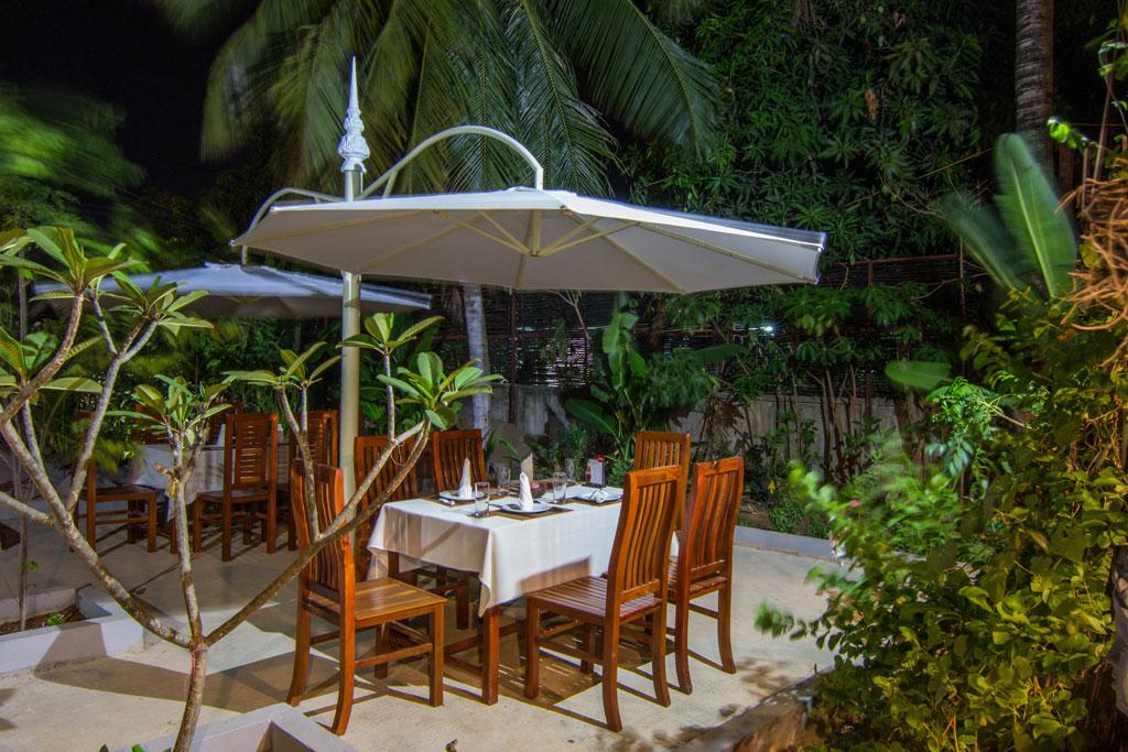 Ravorn Villa Boutique Resort & Restaurant